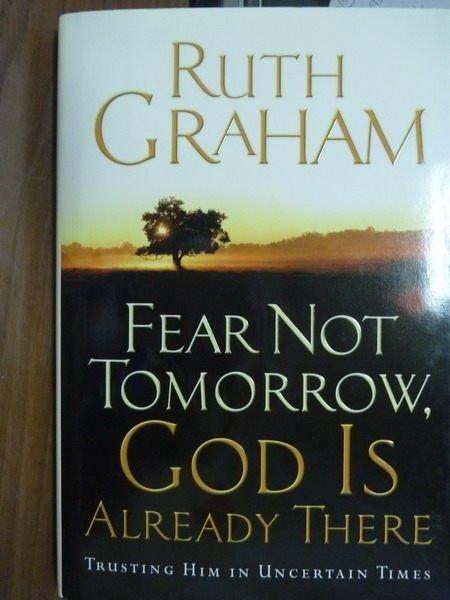 【書寶二手書T9/宗教_QKM】RUTH GRAHAM_Ruth Graham