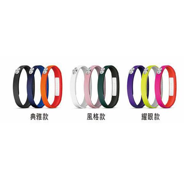 Sony 智慧手環 SWR 110 SWR110 專屬時尚錶帶【葳豐數位商城】