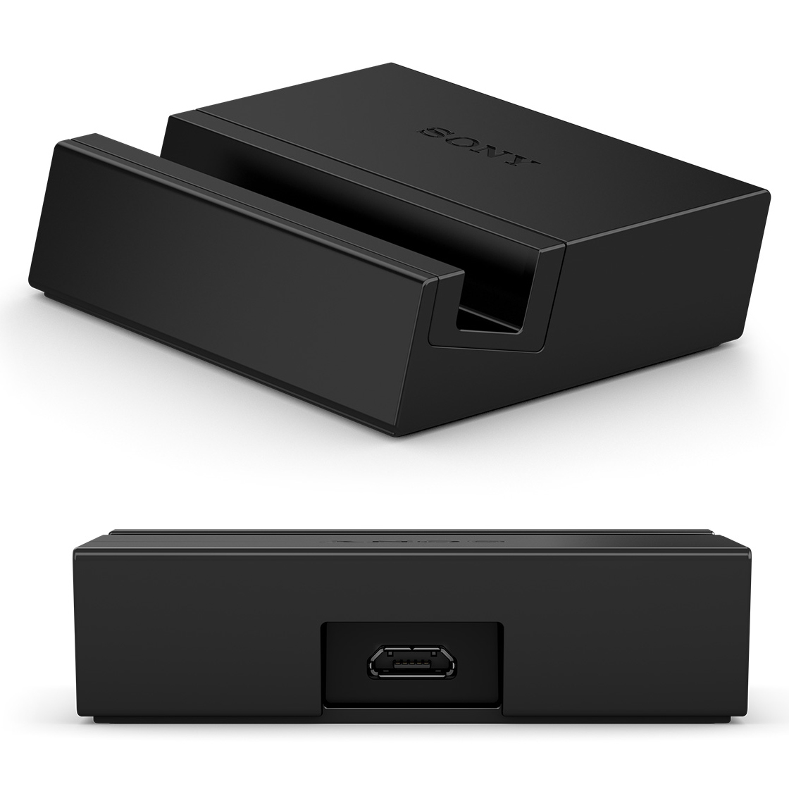 SONY Xpreia Z3 / Z3 compact 磁性充電座 原廠座充( DK48 ) 【葳豐數位商城】