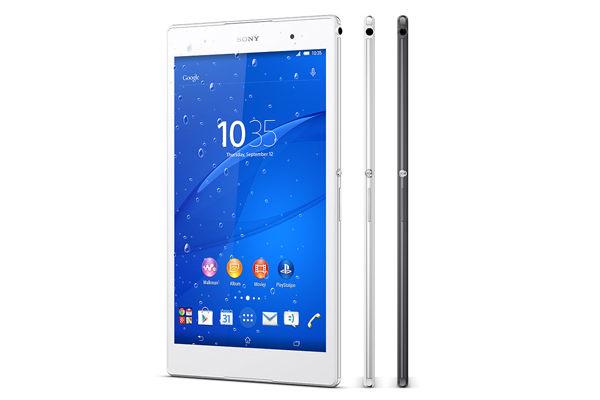 SONY Xperia Z3 Tablet Compact 8吋 四核心LTE版 SGP641 防水防塵 平板電腦 贈螢幕保護貼【葳豐數位商城】