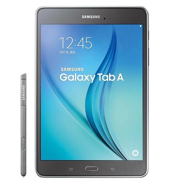 【贈車用手機支架+LED隨身燈】Samsung Galaxy Tab A 8.0 WiFi P350 8吋 四核心 平板電腦【葳豐數位商城】