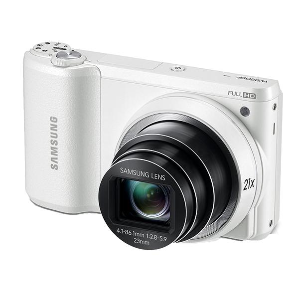 SAMSUNG  三星 WB800F 21倍變焦Wi-Fi數位相機(公司貨) 【葳豐數位商城】