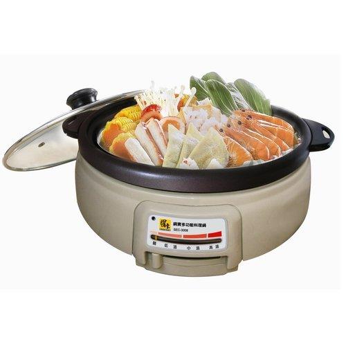 鍋寶4公升多功能料理鍋(EC-4012)