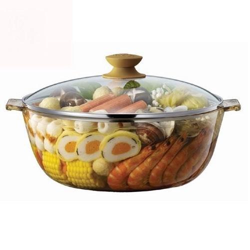 鍋寶超耐熱透明三用鍋(OG-42E)