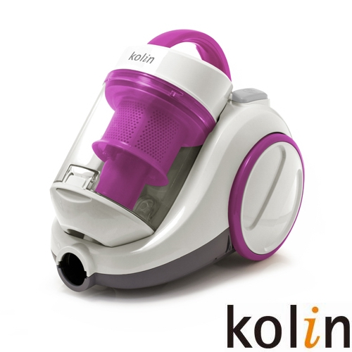歌林Mini旋風免紙袋吸塵器(TC-WD01)