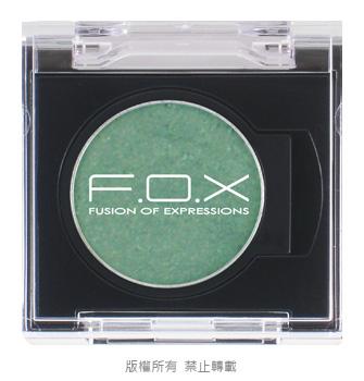 F.O.X 銀河系眼影GS10