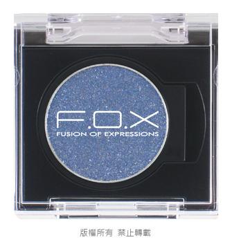 F.O.X 銀河系眼影GS16