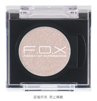 F.O.X 銀河系眼影GS27