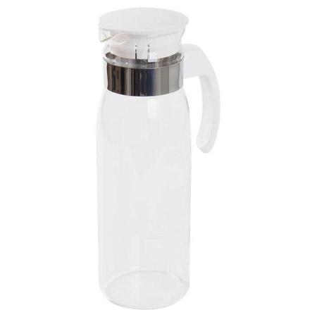 冰箱用水壺 SLIM 1.4L NT WH