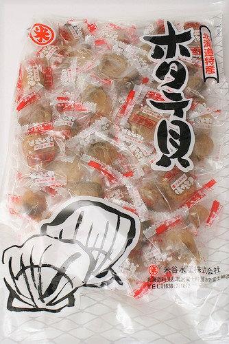 日本商品代購-北海道干貝糖(原味/小)