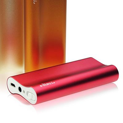 舒適熱能USB充電式暖暖包/行動電源 ◤apmLife生活雜貨◢