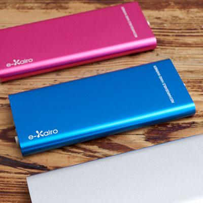 炫彩熱力USB充電式暖暖包 ◤apmLife生活雜貨◢