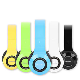 志達電子 B2 藍弦 Bluedio 藍芽/藍牙無線 4.0 可折疊耳罩式耳機 長時33小時播放