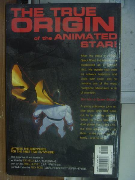 【書寶二手書T6/漫畫書_PCM】The True Origin of the…Star_英文漫畫