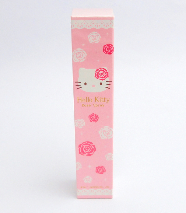 Hello Kitty 薔薇逆齡柔膚保濕噴霧 60ml 三麗鷗正版授權 即期品大特價 凱蒂貓 台灣製造 精美包裝 KT