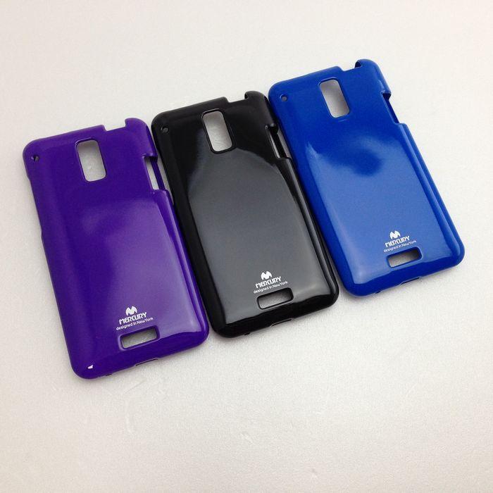 UNIPRO Mercury HTC J 亮粉 TPU 手機殼 保護套 軟殼