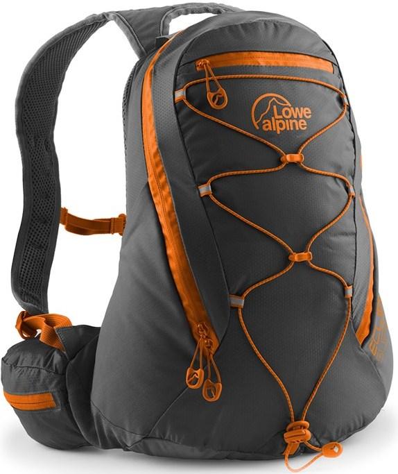 Lowe Alpine 登山攻頂包/跑山/馬拉松背包/越野跑 Eclipse Superlight 14 FTE52 煤炭黑