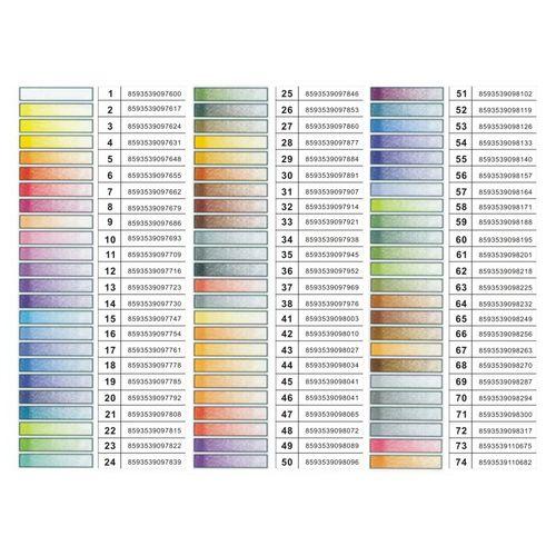 《☆享亮商城☆》K3720  29號  專家水溶性色鉛筆