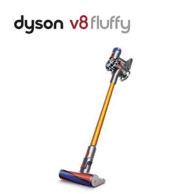 Dyson 戴森 V8  SV10 無線吸塵器(金) 【公司貨】
