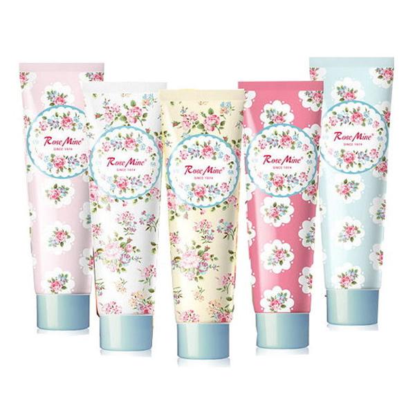 韓國 EVAS 香水護手霜