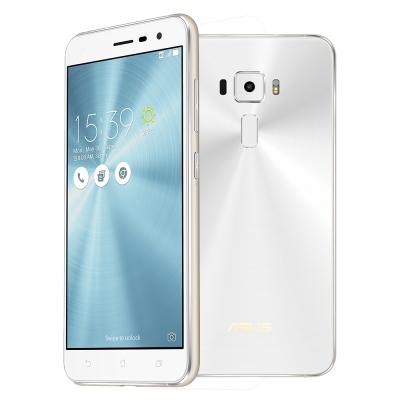 門市拆封福利品 全新ASUS華碩ZenFone 3 4G 64GB(ZE520KL) 白色 含發票