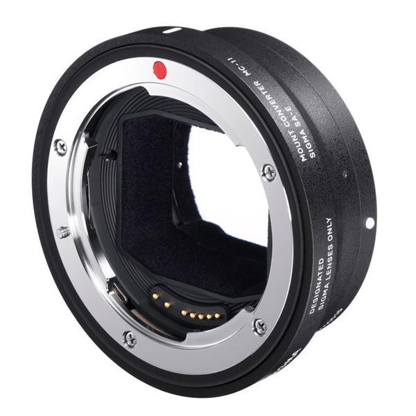 Sigma MC-11 轉接環 Sigma for Canon 轉 Sony E-mount 含稅價