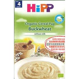 HiPP喜寶 - 有機寶寶蕎麥精 200g