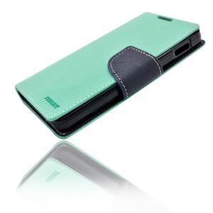 三星Galaxy A3 4.5吋 保護套MY Style撞色手機皮套 Samsung A3000雙色皮套保護殼