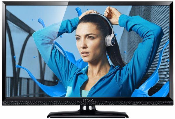 免運費 新格SYNCO 32型LED液晶顯示器/電視 LT-32TA14A