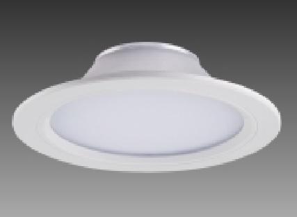 亞帝歐★12公分 LED崁燈 10W 全電壓 白光/黃光/暖白★永旭照明U2J0-AD-1301%