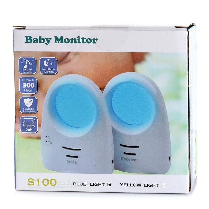 digital wireless voice control baby end 12 14 2017 4 57 pm. Black Bedroom Furniture Sets. Home Design Ideas