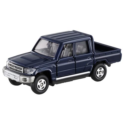 【奇買親子購物網】(103)【TOMICA多美小汽車】豐田Toyota LAND CRUISER 103_801351