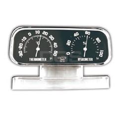 《日製》溫濕度計桌上型 Thermo-Hygrometer