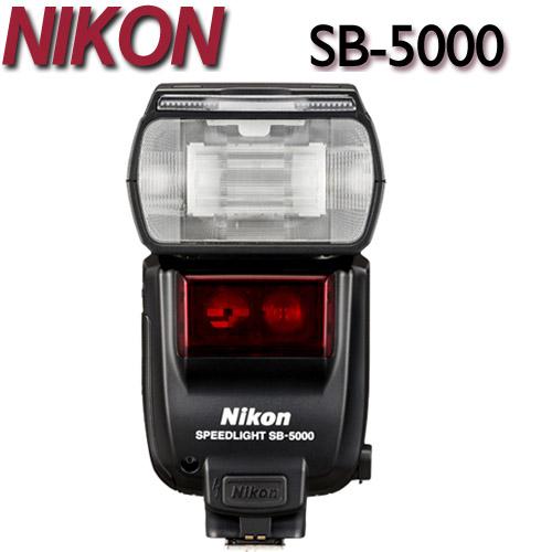 Nikon SB-5000 / SB5000 閃光燈 【公司貨】