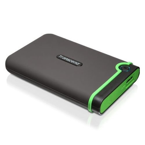 *╯新風尚潮流╭*創見 1TB 2.5吋 USB3.0 軍規防震 外接硬碟 SJ25M3 三年保固 TS1TSJ25M3