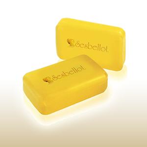 SESBELLOT Mink Oil Soap 精品貂油皂