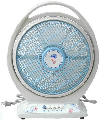 ✈皇宮電器✿惠騰10吋手提式冷風箱扇 FR-306