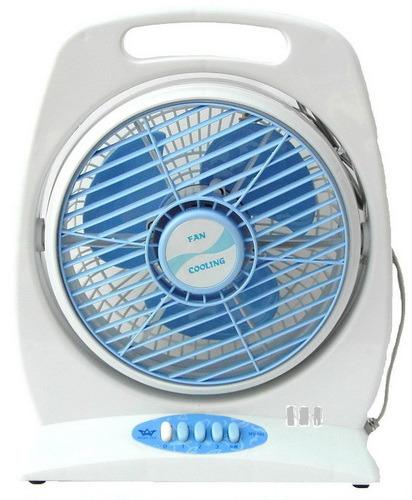 ✈皇宮電器✿皇瑩10吋手提箱型冷風扇HY-101A 台灣製造