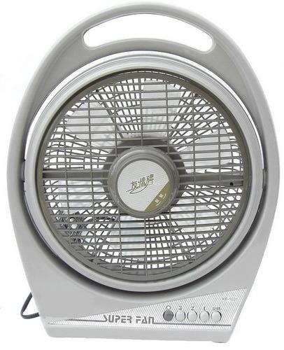 ✈皇宮電器✿友情牌10吋箱冷風扇 KB-1081