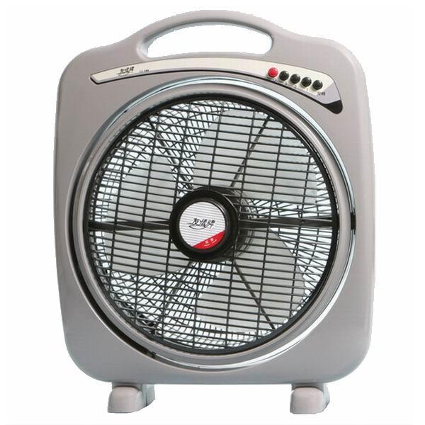 ✈皇宮電器✿友情牌 14吋方型冷風扇 KB-1486