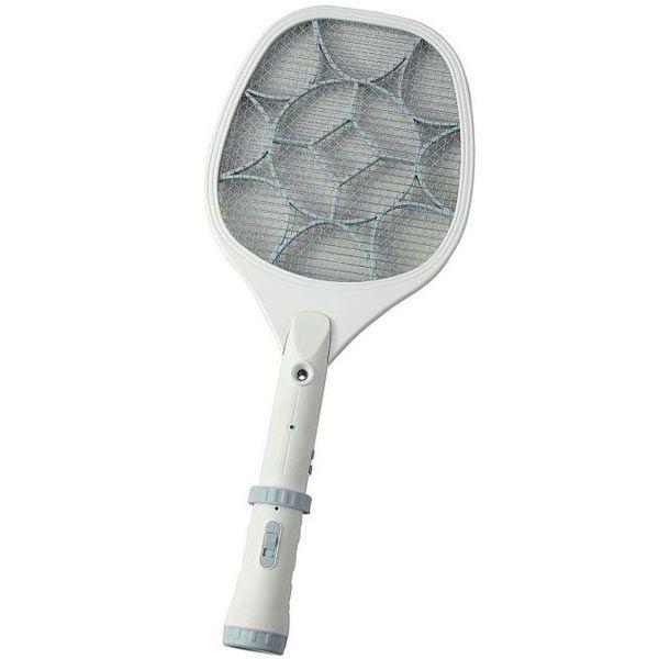 ✈皇宮電器✿ 勳風 多用途充電式捕蚊拍HF-996A 能捕蚊 手電筒功能 分離式充電~