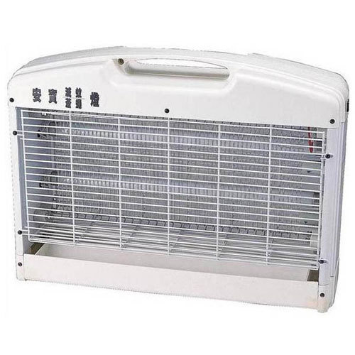 ✈皇宮電器✿ 安寶 110V/30W 超強捕蠅滅蚊燈 AB-9030 大坪數專用機型可壁掛