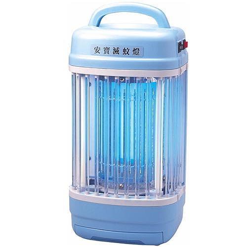 ✈皇宮電器✿ 安寶 8W捕蚊燈 AB-9208 變壓器及安定器各自獨立