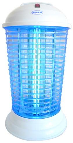 ✈皇宮電器✿ 華冠10W捕蚊燈 ET-1016 高密度電擊網 誘蚊面積寬廣 台灣製品