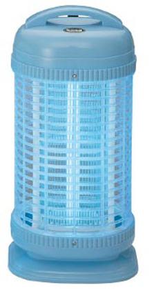 ✈皇宮電器✿華冠牌 15W電子式捕蚊燈 ET-1505