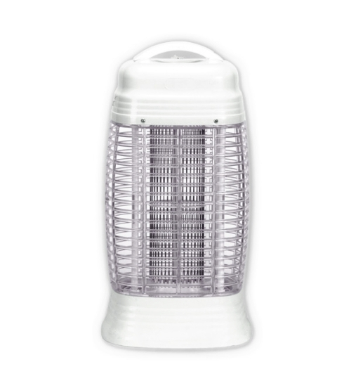 ✈皇宮電器✿【勳風】15W高級補蚊燈-螢光 HF-8215 ★高密度電擊網★滅蚊效果佳 ~