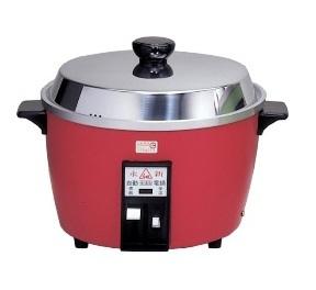 ✈皇宮電器✿ 永新 15人份 電鍋(白鐵內鍋) QQ-15S 採用不鏽鋼(白鐵)內鍋 不擔心老人癡呆症 台灣製造 品質保證