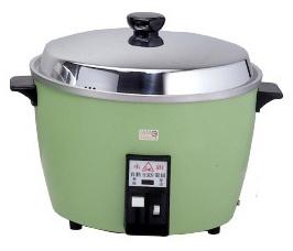 ✈皇宮電器✿ 永新 6人份 電鍋(白鐵內鍋) QQ-6S 採用不鏽鋼(白鐵)內鍋 不擔心老人癡呆症 台灣製造 品質保證