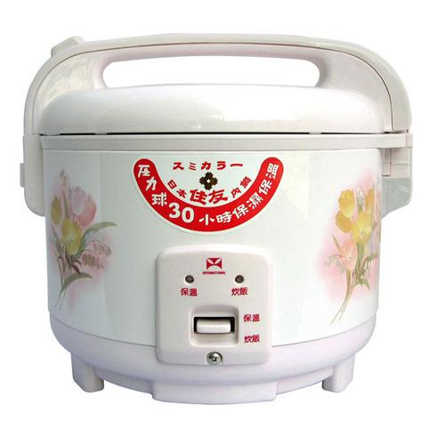 ✈皇宮電器✿9077萬國牌 10人份電子鍋 NS-1807S 台灣製造 保固三年