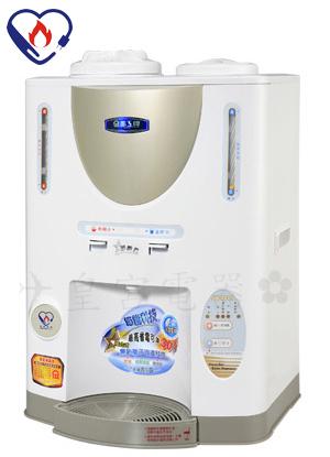 停產 ✈皇宮電器✿ 晶工節能 溫熱全自動開飲機 JD-3221